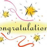 行政書士試験を合格された皆様、おめでとうございます!!