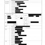 相続用の韓国証明書の取り寄せ、翻訳業務を受任しました