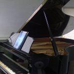 ピアノのレッスン♪
